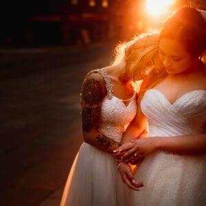 Siren Wedding