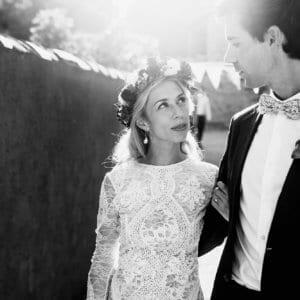 Domaine de Bruguieres Wedding photography