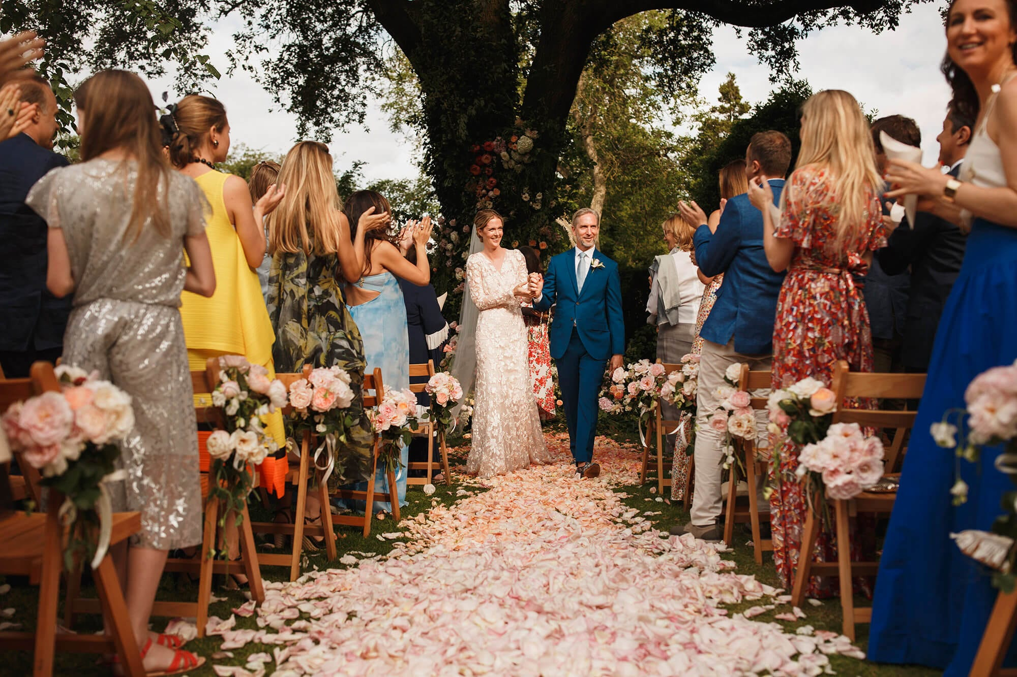 Barnsley House Ceremony