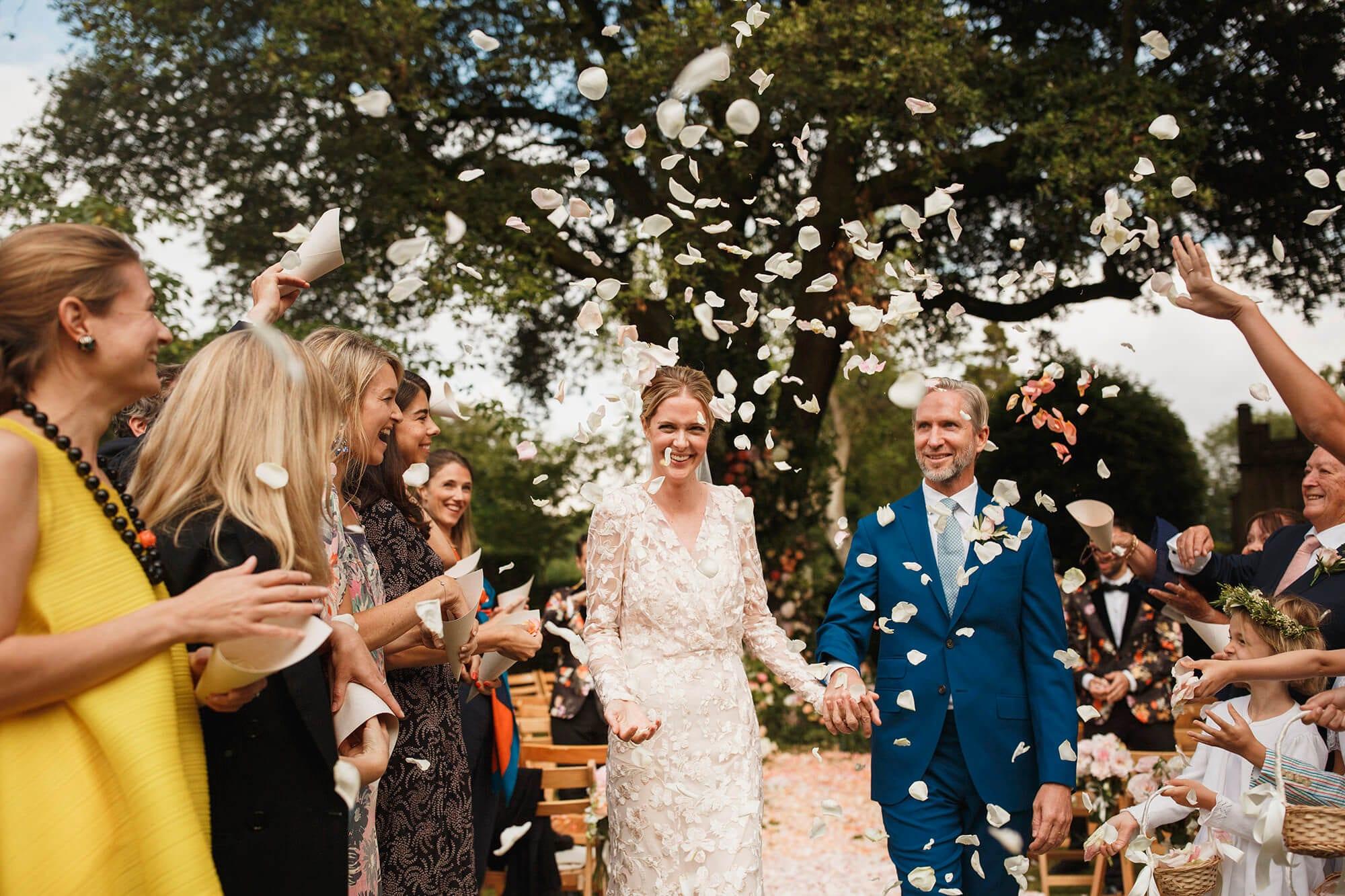 Luxury Cotswold Wedding Venue