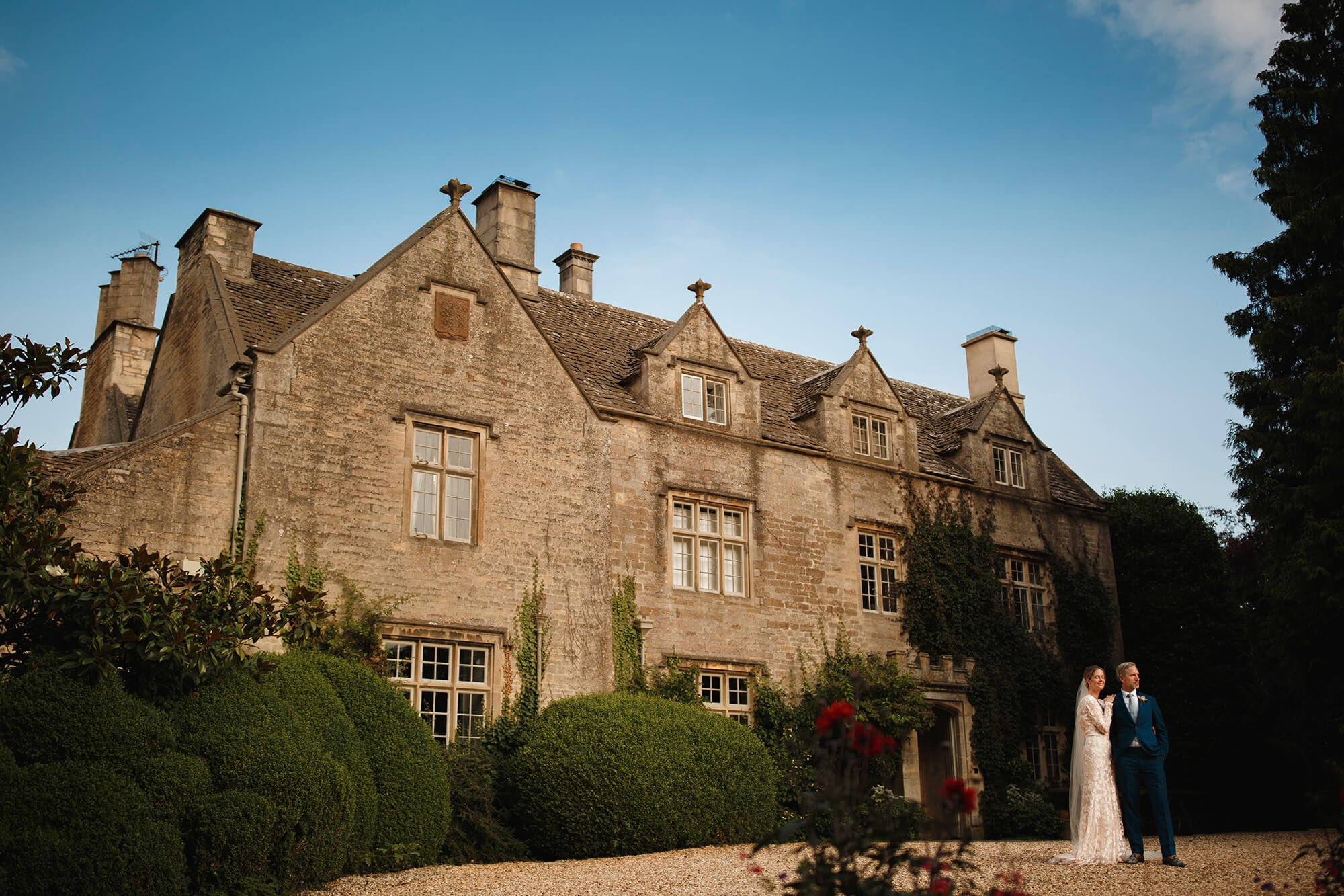 Getting Married In The Cotswolds