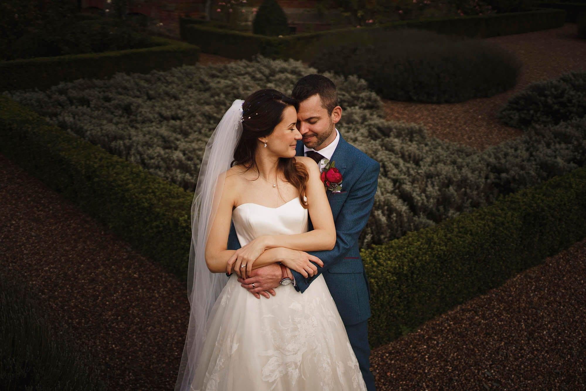 Manor Rooms Wedding Photography