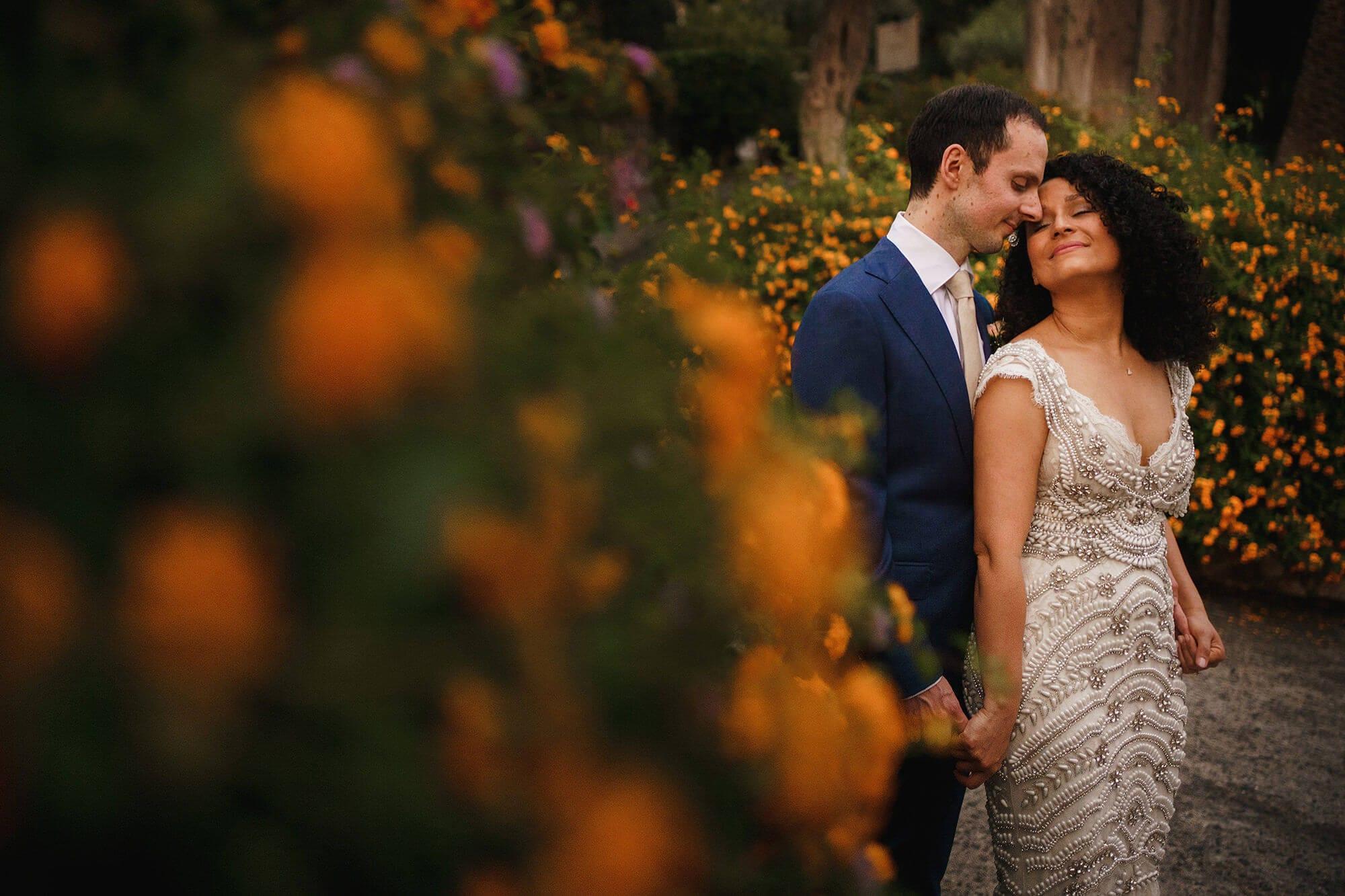 top 5 Staffordshire wedding venues