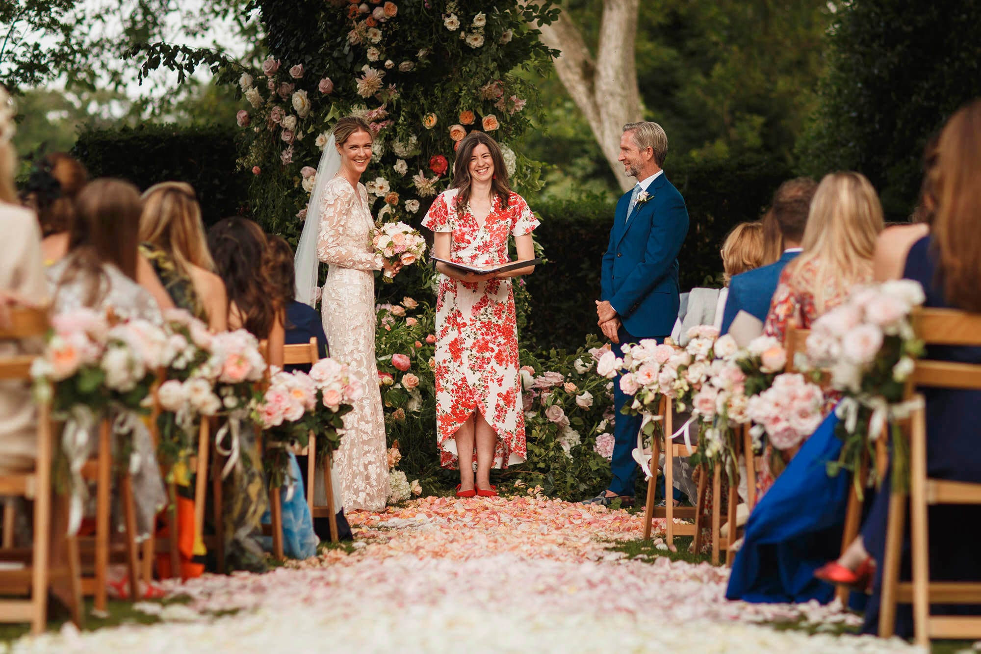 outdoor wedding venues in The Cotswolds