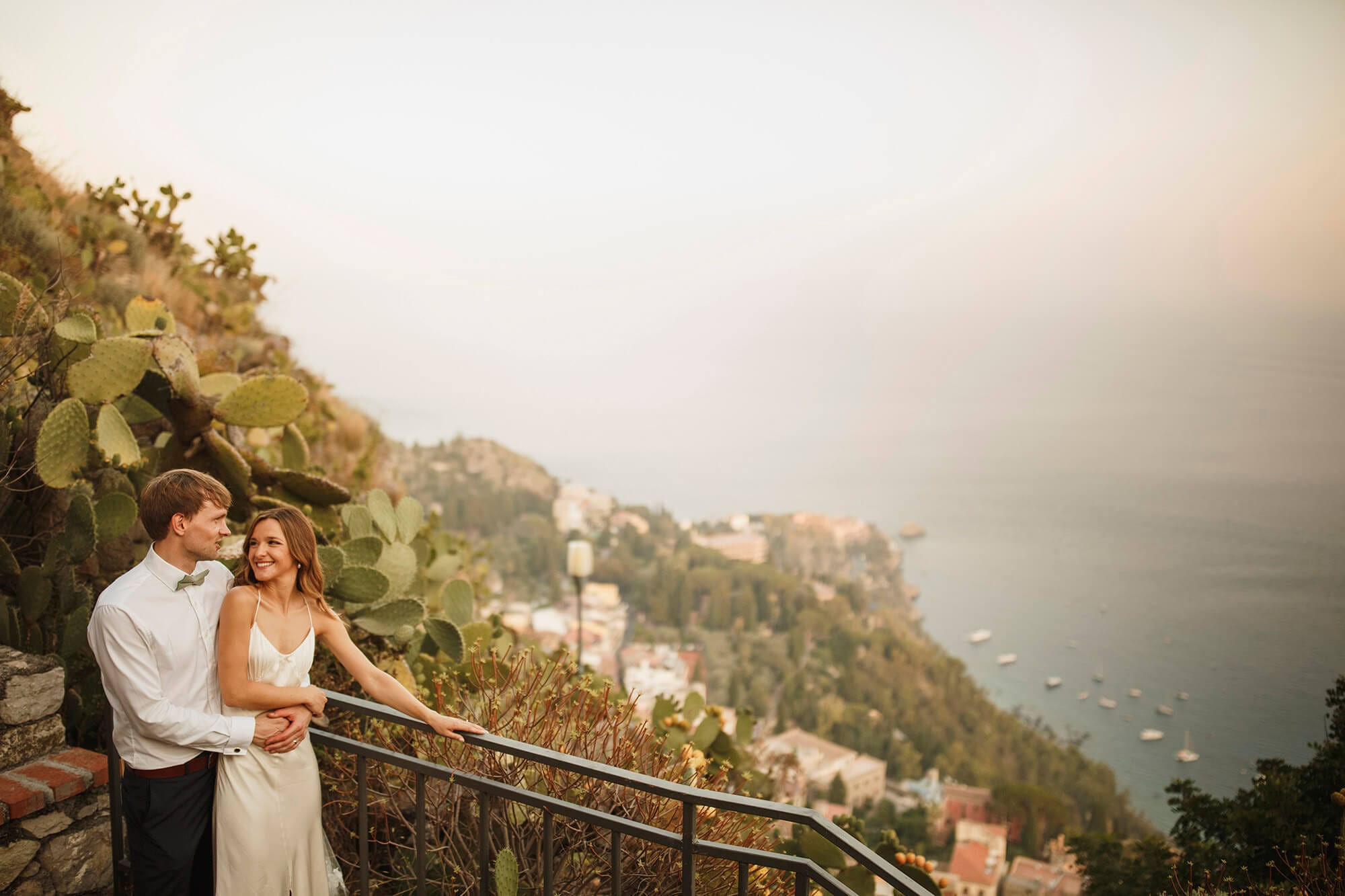 Destination Weddings In Europe