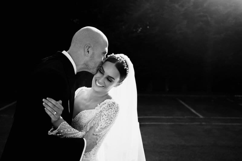 Allerton Manor Wedding Photography