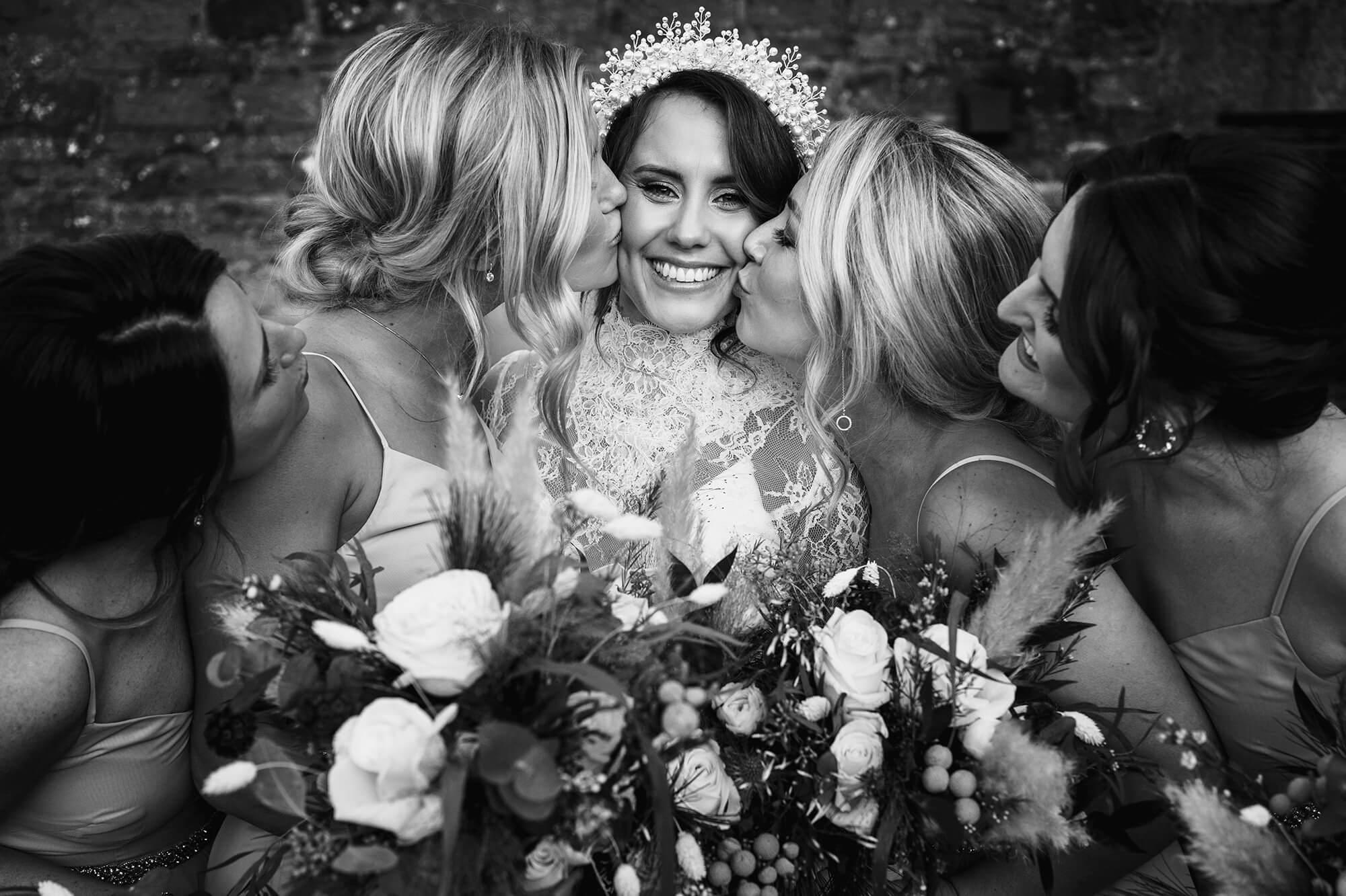 A Yorkshire Bride