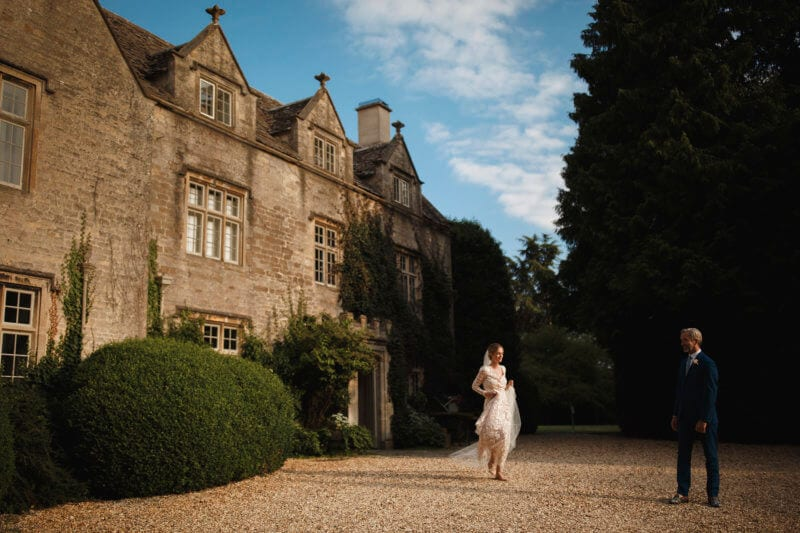 Wedding venues in Oxfordshire