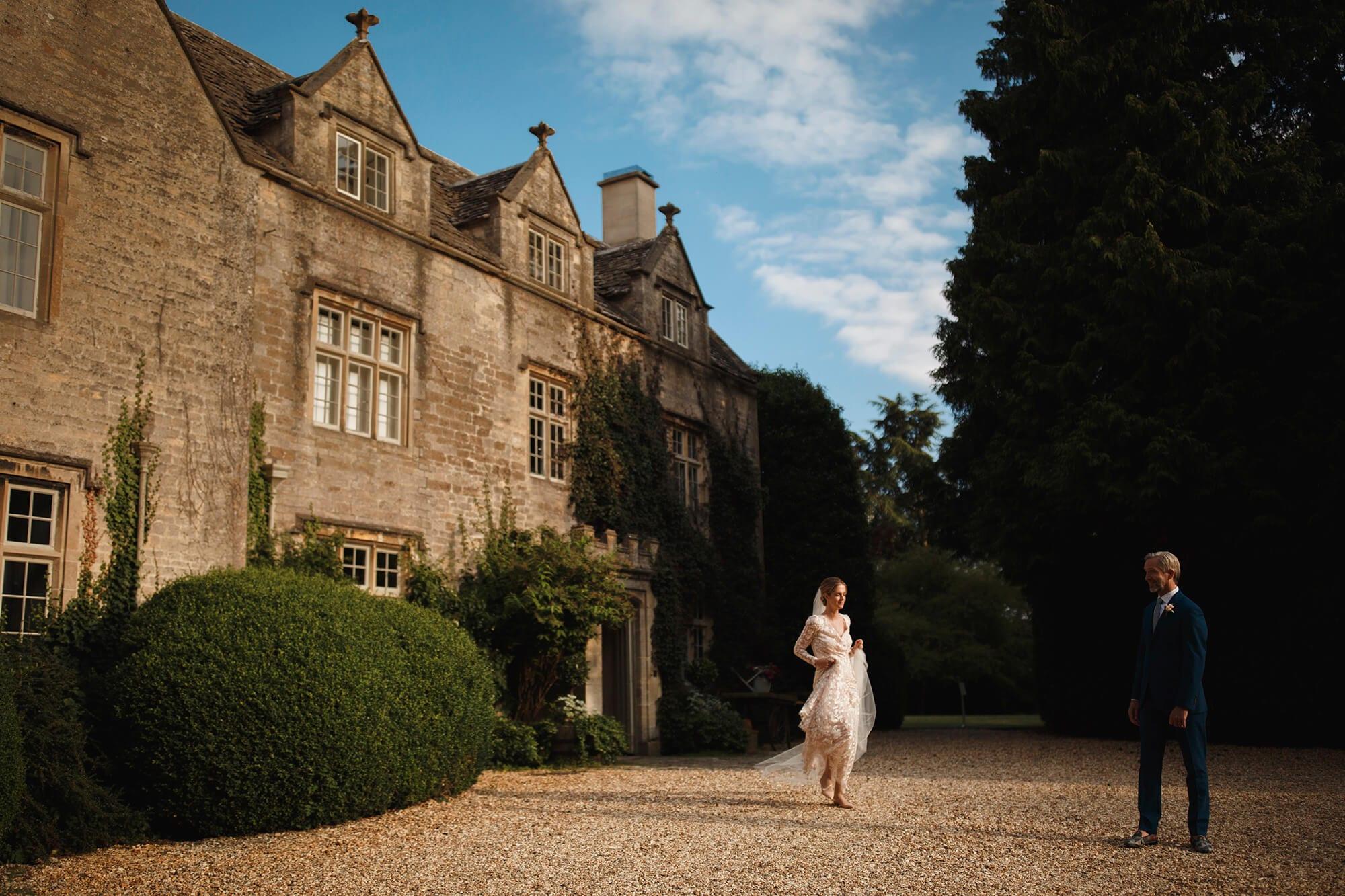 Wedding venues in Oxfordshire