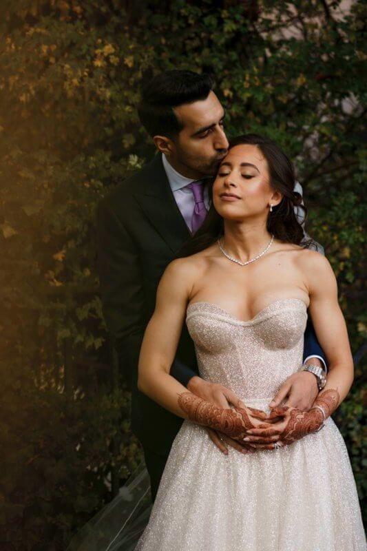 Bahrain Wedding Photography