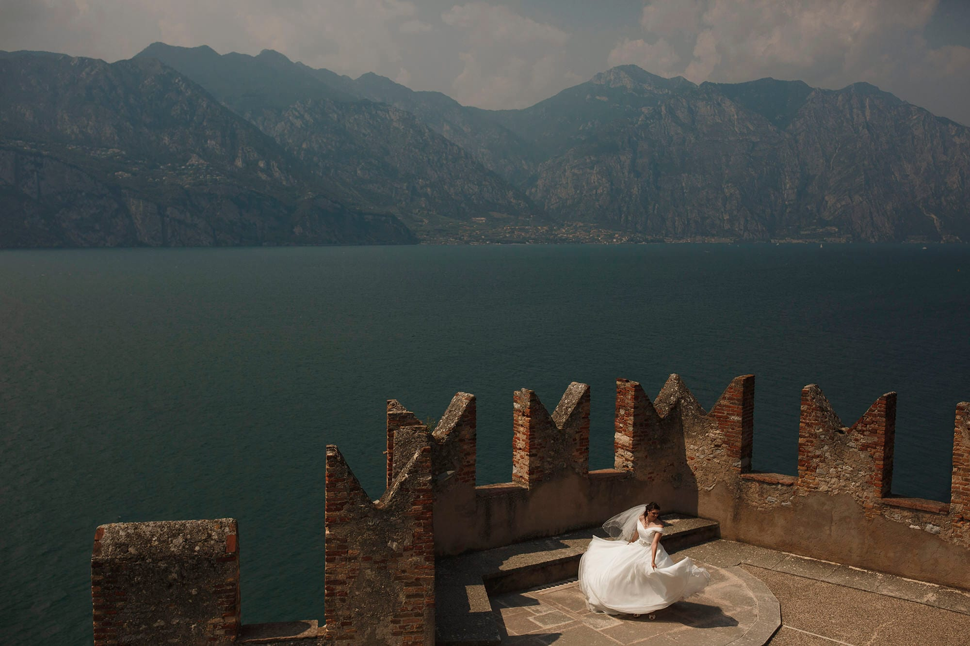 Shooting Weddings Abroad